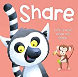 Share (Manners Board Books)