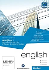 Interaktive Sprachreise: Sprachkurs 1 English