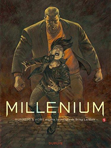 Millénium - Tome 5 (Millenium) par Sylvain Runberg