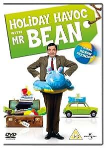 Mr Bean: Holiday Havoc (Sketches) [DVD]