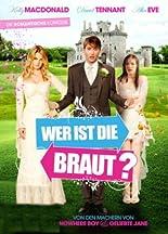 Wer ist die Braut? hier kaufen