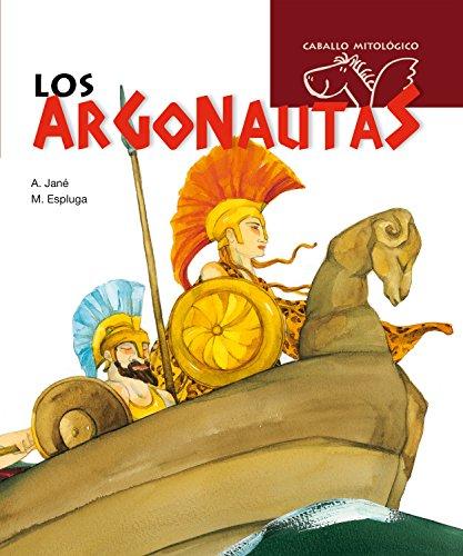 Los argonautas (Caballo mitológico) por Albert Jané Riera