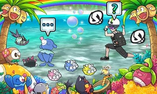 pokemon sun and moon how to get through hina dester