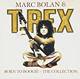 The Music Of Marc Bolan &