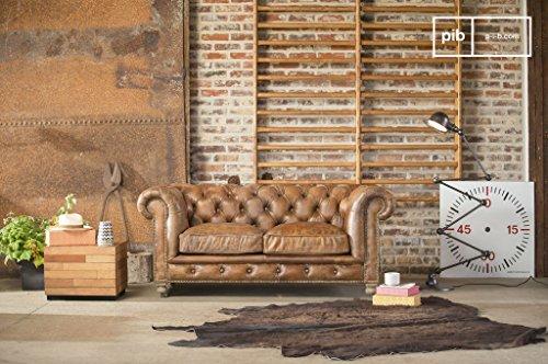 Sofa Chesterfield Saint Paul - 3