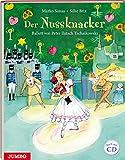 Der Nussknacker. Ballett von Peter Iljitsch