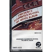 Movie Album [Musikkassette]
