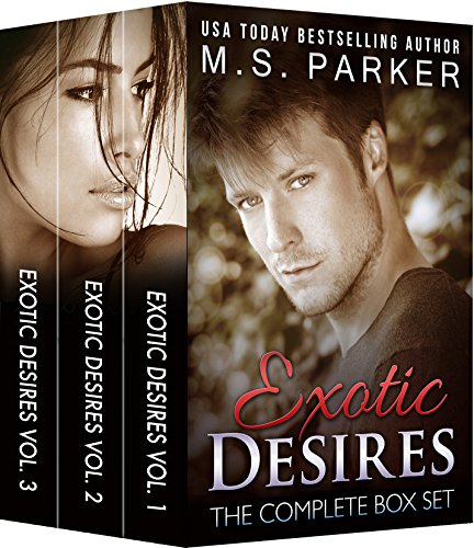 Exotic Desires: The Complete Series Box Set