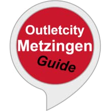 Outletcity Metzingen Guide
