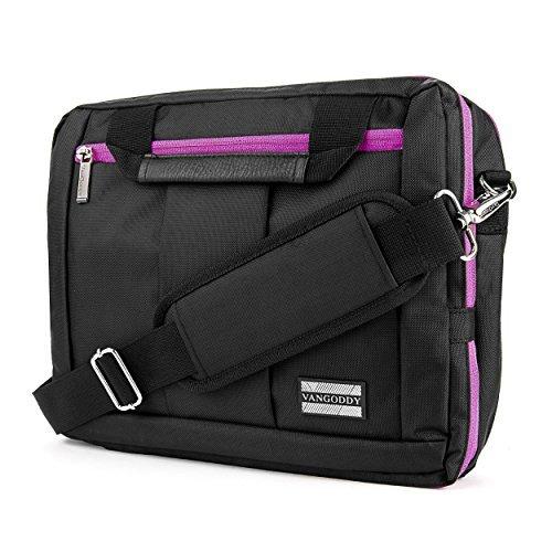 BASTA Backpack Messenger Bag For Dell Inspiron / XPS / Alienware / 14-15.6