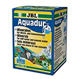 JBL Aquadur 24902 Mineralsalz-Wasseraufbereiter für Süßwasser Aquarien