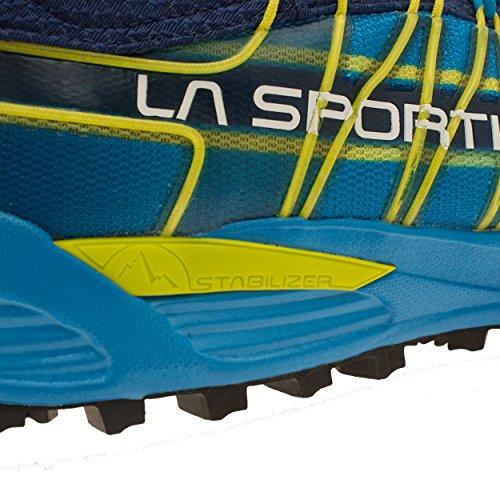 La Sportiva Mutant Chaussure Course Trial - SS18 blue