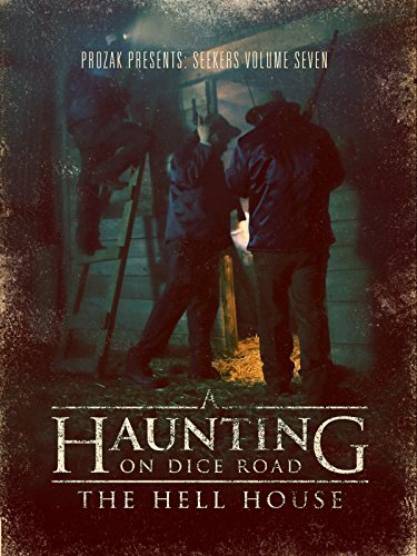 A Haunting on Dice Road: The Hell House [OV] (Haunted-house-film)