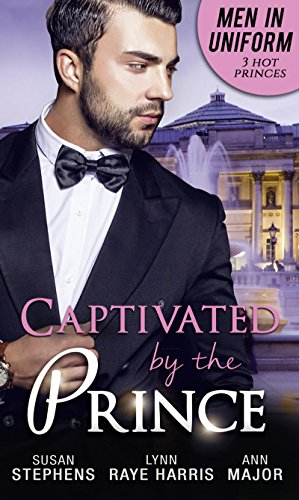 Men In Uniform: Captivated By The Prince: The Italian Prince's Proposal / Prince Voronov's Virgin / The Amalfi Bride (Mills & Boon M&B) (English Edition)