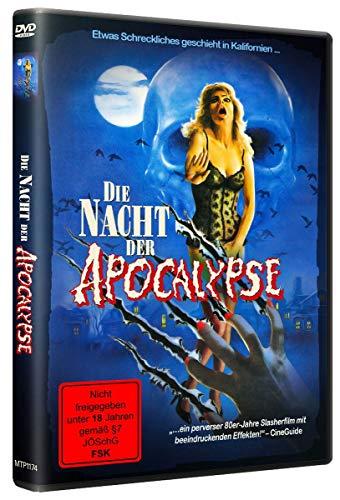 Die Nacht der Apocalypse