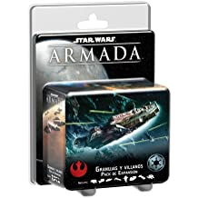 Star Wars - Granujas y villanos: Armada (Edge Entertainment EDGSWM14)