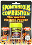 Spontaneous Combustion Extremely Hot Chili...