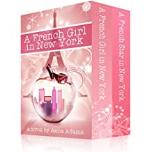 The French Girl Series Box Set (Books 1&2) (English Edition)