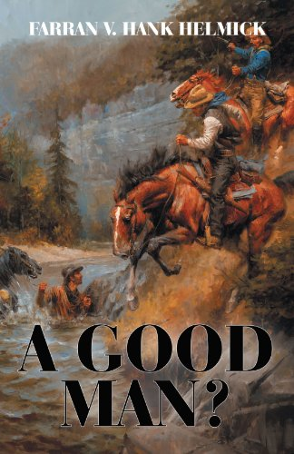 A Good Man? Cover Image
