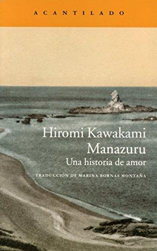 Manazuru (Narrativa del Acantilado)