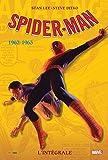 SPIDER-MAN INTEGRALE T01 1962-1963 NED - Panini - 14/05/2014