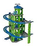 Majorette - Garaje 5 niveles con 1 coche (Simba Dickie 20599960)