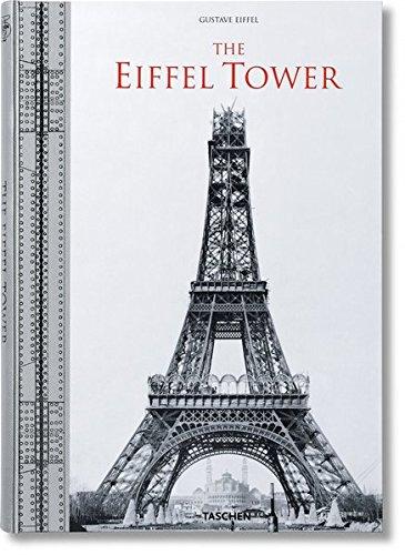 The Eiffel Tower (Jumbo 25)