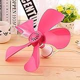 Miaoge Mini Student Ventilator mini Netze Deckenventilator Mute Fan 33cm