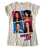 Photo de Ladies Little Mix Live Tour Perrie Edwards Officiel Femmes Dames T-Shirt par Tee Shack
