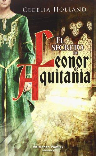 El secreto de Leonor de Aquitania Cover Image
