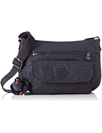Kipling Women's Shoulder Bag - SYRO Dot Dot Dot Emb