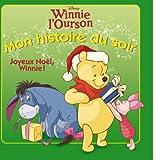 Winnie une histoire de Noel, MON HISTOIRE DU SOIR