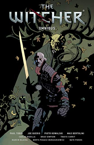 Witcher Omnibus, The (The Witcher)