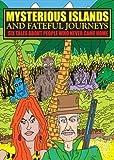 Mysterious Islands And Fateful Journeys (6 Films) - 3-DVD Set ( The Mistress of Atlantis / Mesa of Lost Women / Fog Island / The Island Mons [ Origine Australien, Sans Langue Francaise ]