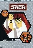 Samurai Jack: Season 1 [DVD] [2001] [Region 1] [US Import] [NTSC]