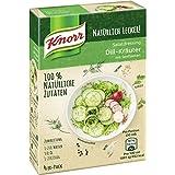 Knorr Natürlich Lecker Salatdressing Dill-Kräuter 4er-Pack