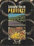 Cuisine et vins de Provence