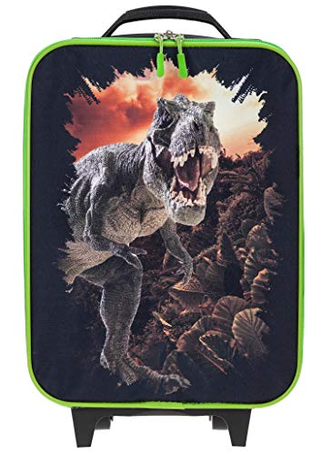 Fabrizio Kinder Koffer Dino 20582