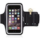 Ailun Phone Armband Compatible iPhone 7 Plus,Feartured with Sport Scratch-Resistant Material,Slim Light Weight,Dual