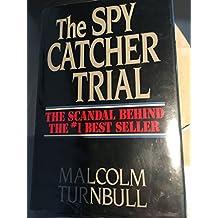 Spycatcher Trial