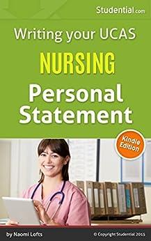 Personal statement ucas nursing