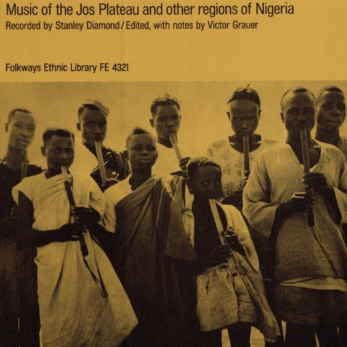 Music Recorded in and around the City of Jos and Some Other Parts of Nigeria: Ibo, Drummers and Dancers / National Celebration (medley) (Ibo Drum)