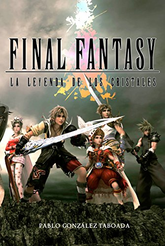 Final Fantasy: La Leyenda de Los Cristales (Ensayo)
