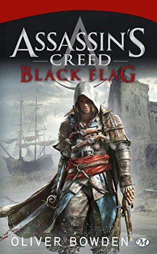 Assassin's Creed : Black Flag (Gaming) par [Bowden, Oliver]