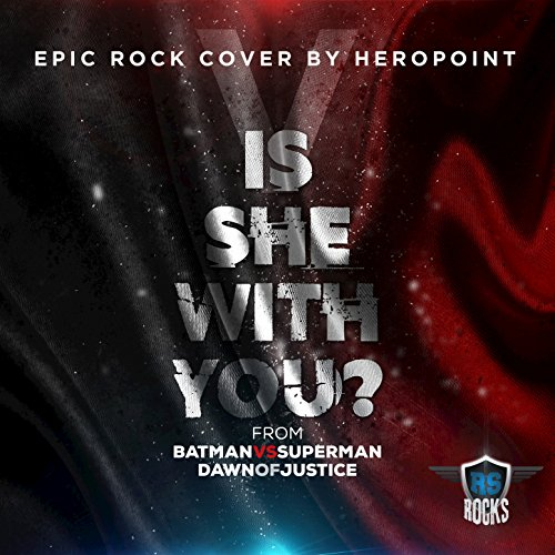 Is She With You (From