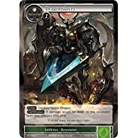 Force of Will Dragonslayer TAT-059 C by Force of Will