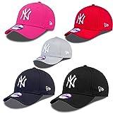 Unbekannt New Era 9forty Strapback Kinder Jugendliche Cap MLB New York Yankees