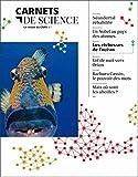 Carnets de science - Tome 2 La revue du CNRS (2)