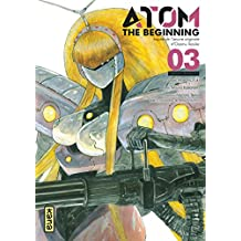 Atom the beginning, tome 3