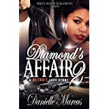 Diamond's Affair 2 (English Edition)